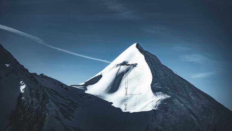 Im Schneeloch Obertauern bleibt man bescheiden