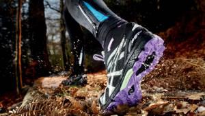 Transalpine Run statt Kind - ASICS Frontrunnerin Joyce Moewius im Porträt
