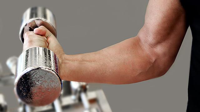 Dr. Sport - Wie soll mein Krafttraining aussehen