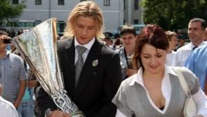 Timoshchuk - Extravaganter Arbeiter für Bayern