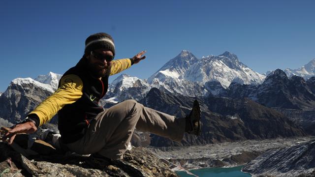 Gesunde Höhenluft - Warum sich der Aufenthalt im Gebirge lohnt