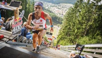 Red Bull 400: Jetzt für den härtesten 400-Meter-Lauf anmelden