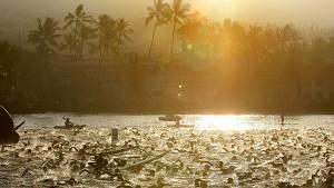 Die Geschichte des Ironman auf Hawaii