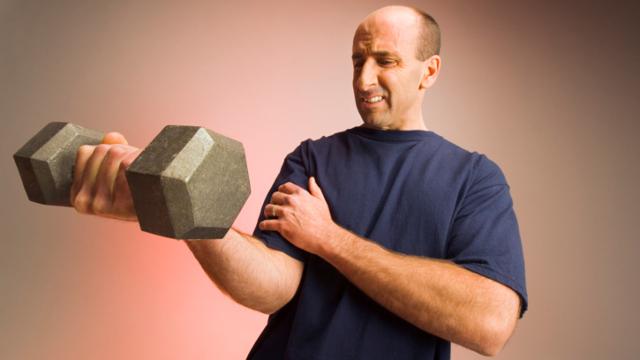 Muskelkater und Muskelbrennen - Zwei Fragen zu HIT