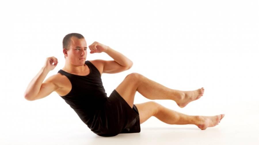Öfter Gewichte stemmen – Mit Krafttraining den Blutdruck senken