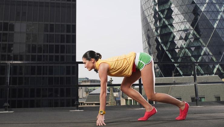 Sport in der Stadt: Die beliebtesten Sportarten