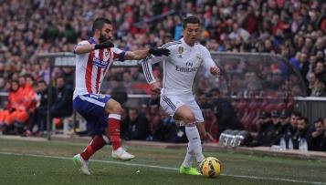 Atletico gegen Real: Ausblick aufs Champions League Viertelfinale