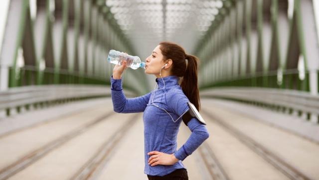 Mineralwasser – Mineralstoffe und Co für den Körper
