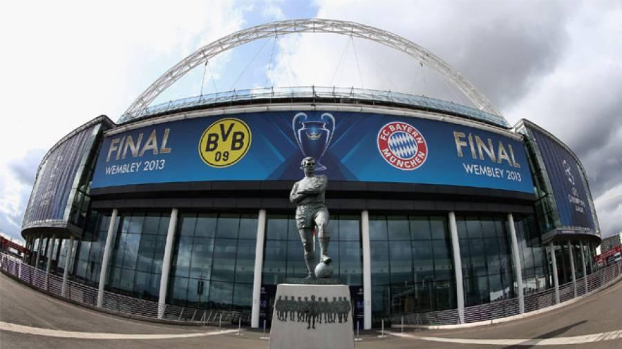 Ausblick: Champions League Finale 2013 – FC Bayern München gegen Borussia Dortmund