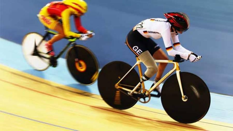 Straßenrad vs. Bahnrad – wo liegen die größten Unterschiede?