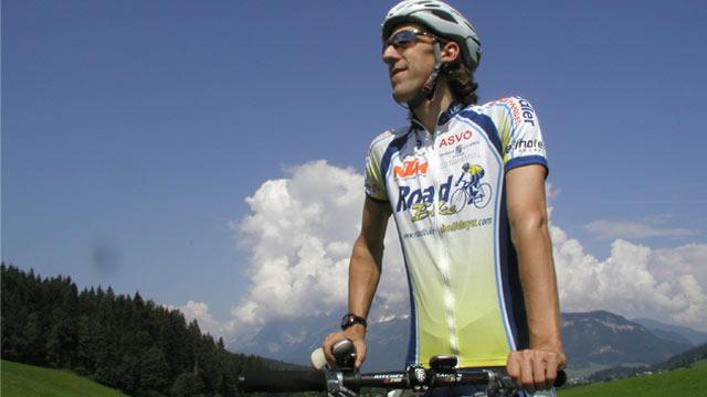 Bike Trail Tirol: Schlag den Obwaller