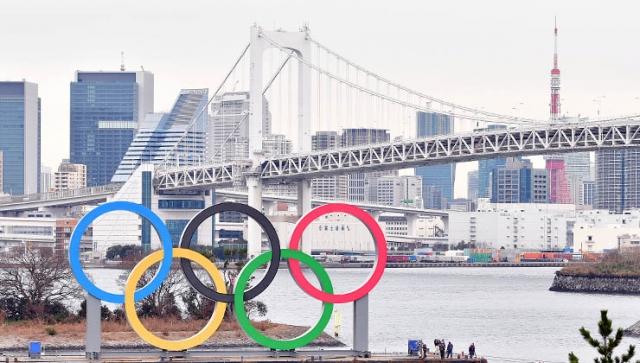 Dennis Trautwein über die Mission Olympia in Tokio