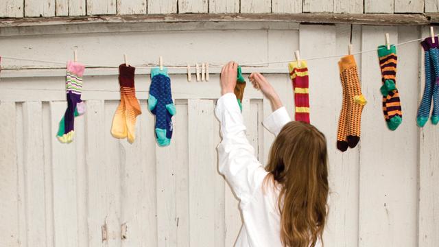 Happy Socks – Für glückliche Füße