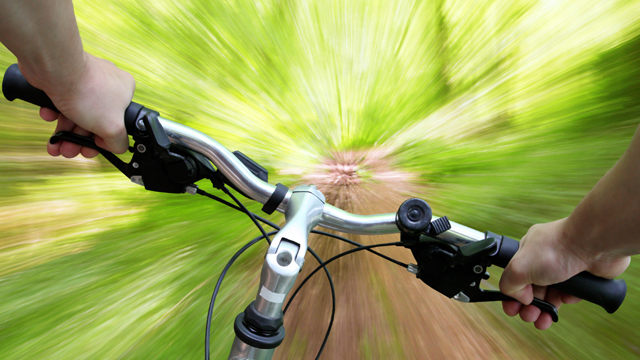 Mountainbike: Ruhrpott-Cross