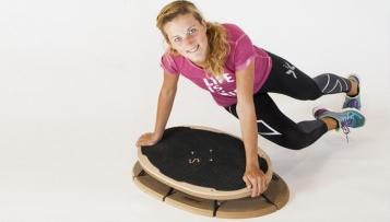 Sensoboard – Koordination und Athletik verbessern