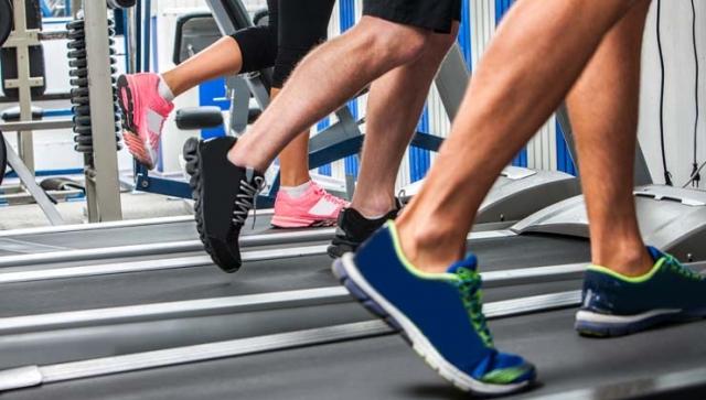 Fitness-Check: Wie sportlich sind die Deutschen?