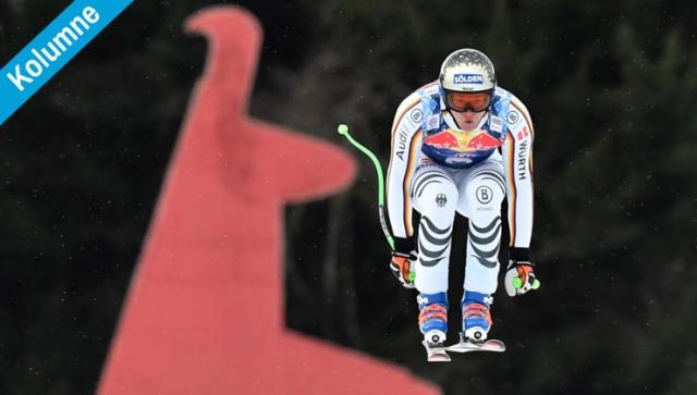 Alpine Party – Thomas Dreßen gewinnt auf der Streif