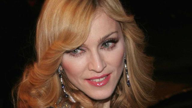 Madonna: Reitunfall durch Paparazzi provoziert?