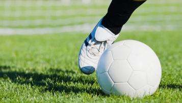 Höher, schneller, fitter - Fußballschuhe abseits des Platzes