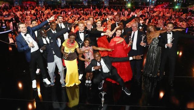 Laureus World Sport Awards 2017 - Das sind die Preisträger