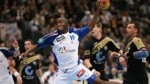 Der Kempa-Trick im Handball