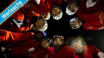 Wertsache – Teamgeist bei KICK on Ice