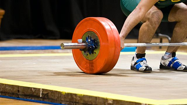 Der Gewichthebergürtel – Einfach erklärt von Dr. Sport