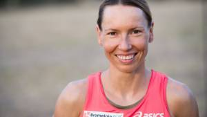 """""""Ein letztes Mal alles geben!"""" - Triathletin Anja Dittmer und ihre vierten olympischen Spiele"""