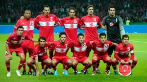 EM-Qualifikation Türkei-Aserbaidschan – live