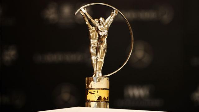 Laureus World Sports Awards 2014 – die Verleihung