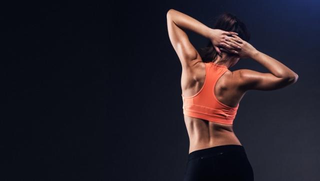 Die besten Übungen für einen starken Rücken