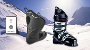 Skifahren - Nie mehr kalte Füße