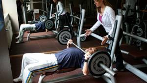 Negativ-Training - Ablassen statt Anheben