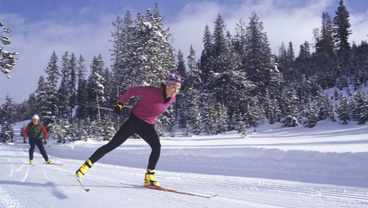 Belastungsasthma im Winter – Lässt es sich vermeiden?