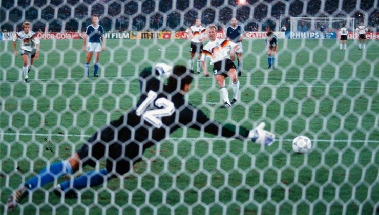 Als Deutschland Weltmeister wurde – 25 Jahre Nacht von Rom