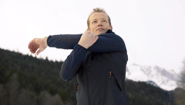 Fabian Hambüchen sucht Laufanfänger für 10-Kilometer-Run