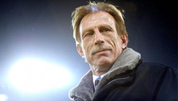 Wird Daum neuer Trainer in Katar?