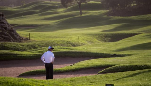 Golfen auf Mallorca: Luxus der besonderen Art