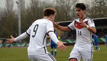 """""""Talententwicklung im Fußball braucht richtige Werte"""""""