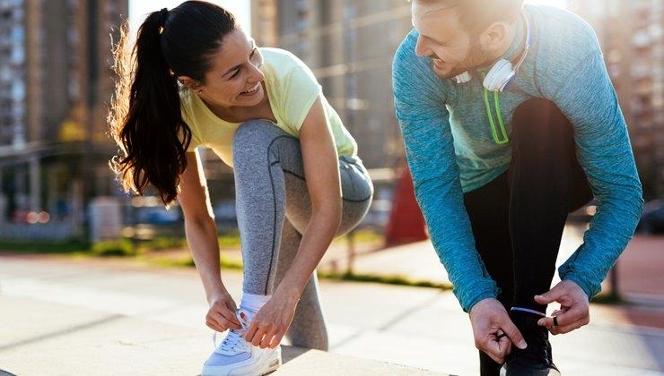 Tipps für dauerhaften Einstieg in sportlicheres Leben