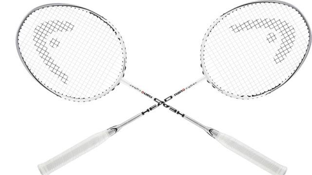 Produktvorstellung: Der Badmintonschläger Nano Power Cyber Spezial von Head