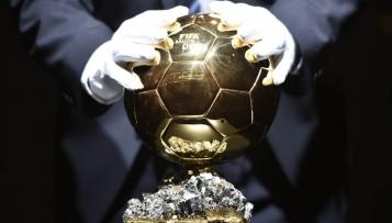 Ballon d'Or: Diese Profis können Fußballspieler des Jahres werden