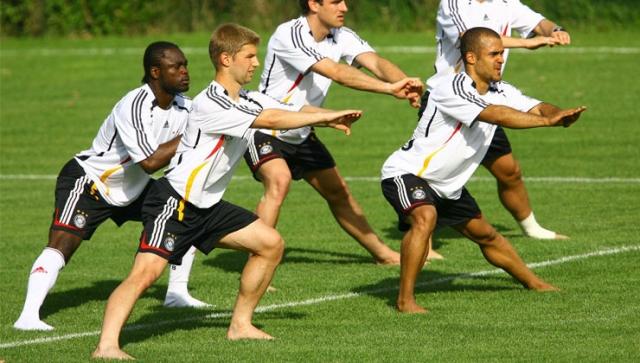 Athletiktraining im Fußball – Thomas Hitzlsperger über seine Erfahrungen