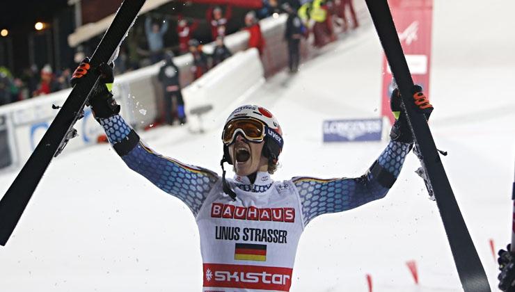 Der DSV-Kader für die Ski-WM in St. Moritz