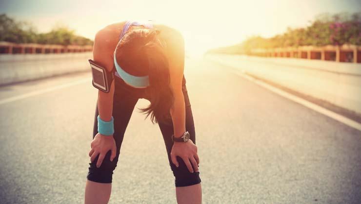 Sport bei Hitze - Gesundheitstipps für heiße Tage