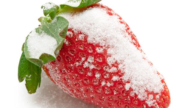 Ist Fruchtzucker besser als normaler Zucker?