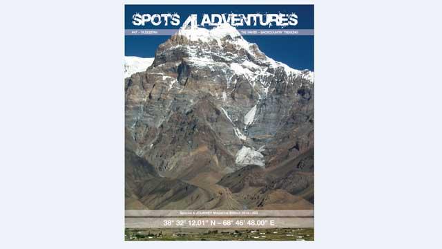 Trekking in Tajikistan – spots4adventures