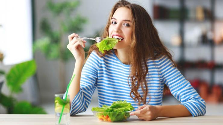 Flavonoide – Können sie beim Abnehmen helfen?
