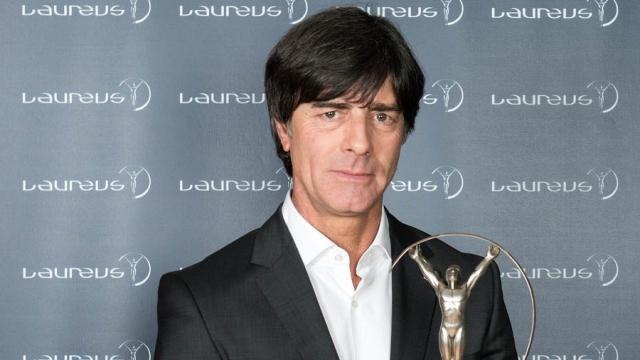 Teamgeist bringt Erfolg - Joachim Löw im Interview