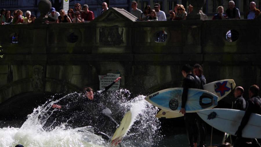 Surf & Skate Festival München